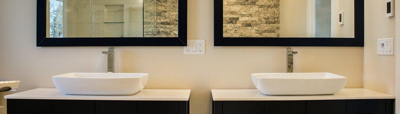 Bathroom Renovations Calgary calgary bathroom renovations | watts renovations & custom homes