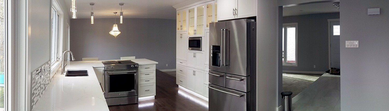 Calgary Kitchen Renovations | Watts Renovations & Custom Homes